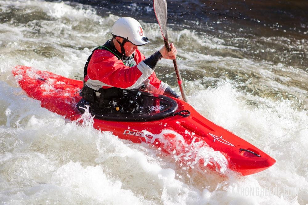 Kayaks and outdoor sporting goods design
